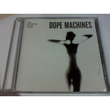 The Airborne Toxic Event   Dope Machines [cd]